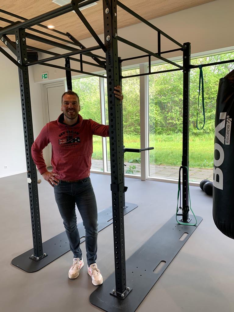 personal trainer in Raalte
